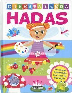 HADAS. COMBINA Y CREA