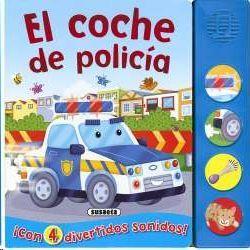 EL COCHE DE POLICÍA. SONIDOS