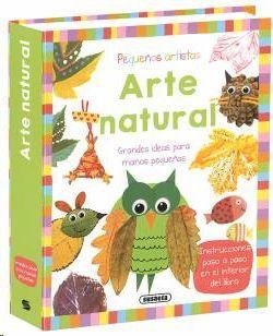 ARTE NATURAL