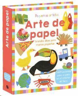 ARTE DE PAPEL