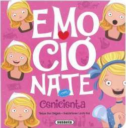 CENICIENTA. EMOCIONATE CON