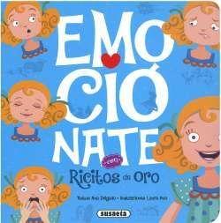 RICITOS DE ORO. EMOCIONATE CON