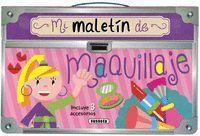 MAQUILLAJE (MI MALETIN DE...)