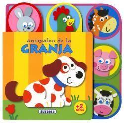 ANIMALES DE LA GRANJA. INDICES CIRCULARES