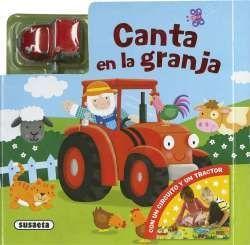 CANTA EN LA GRANJA