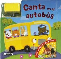 CANTA EN EL AUTOBUS