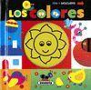 LOS COLORES (TIRA Y DESCUBRE)