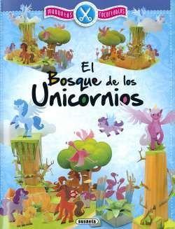 EL BOSQUE DE LOS UNICORNIOS