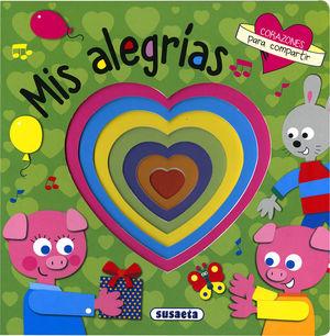 MIS ALEGRIAS