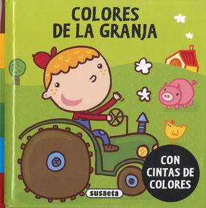 COLORES DE LA GRANJA