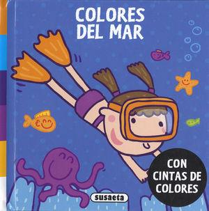 COLORES DEL MAR      (CINTAS D
