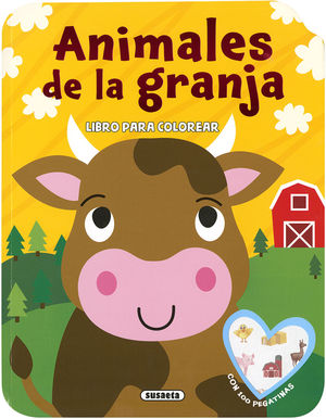 ANIMALES DE LA GRANJA
