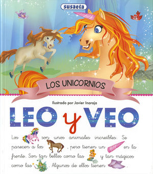 LOS UNICORNIOS. LEO Y VEO