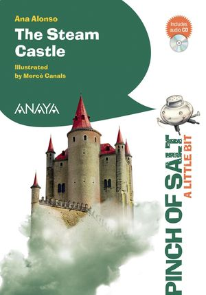 THE STEAM CASTLE (A LITTLE BIT)