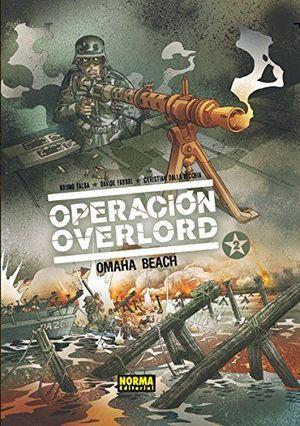 OPERACIÓN OVERLORD 2