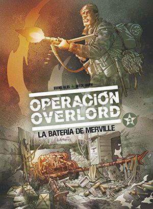 OPERACIÓN OVERLORD 3