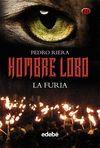 FURIA. HOMBRE LOBO III, LA