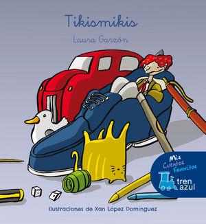 TIKISMIKIS