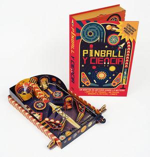 PINBALL Y CIENCIA