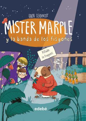 MISTER MARPLE 3: PILLADO IN FRAGANTI