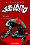 ASOMBROSO HOMBRE LOBO Nº03