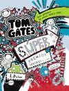 TOM GATES 6. SÚPER PREMIOS GENIALES (... O NO)
