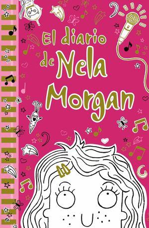 EL DIARIO DE NELA MORGAN