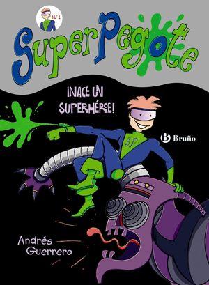 SUPERPEGOTE