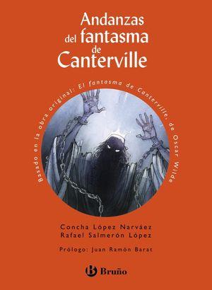 ANDANZAS DEL FANTASMA DE CANTERVILLE