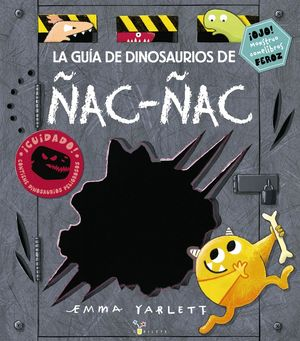 LA GUÍA DE DINOSAURIOS DE ÑAC-ÑAC