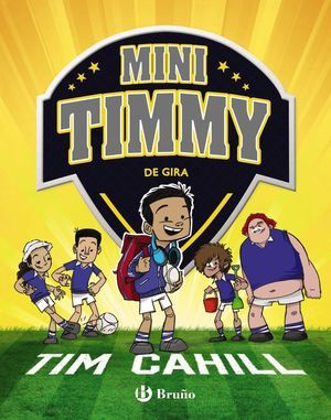 MINI TIMMY - DE GIRA