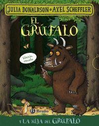 EL GRÚFALO Y LA HIJA DEL GRÚFALO. EDICION RIMADA