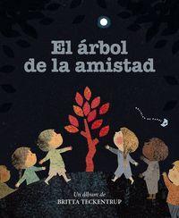 EL ARBOL DE LA AMISTAD