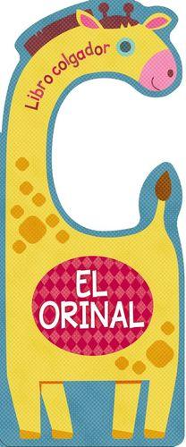 LIBRO COLGADOR. EL ORINAL