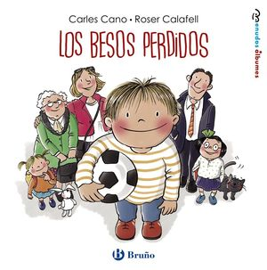 LOS BESOS ROBADOS