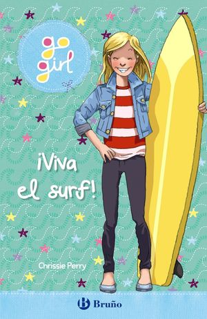 GO GIRL - ¡VIVA EL SURF!