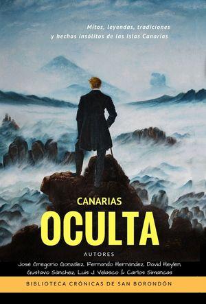 CANARIAS OCULTA
