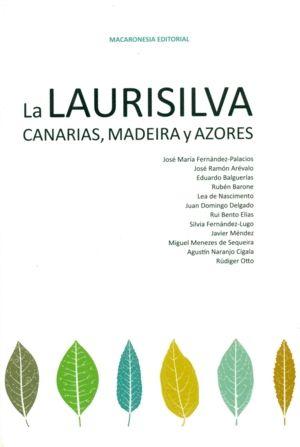 LA LAURISILVA (2ª EDICION)