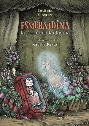 ESMERALDINA, LA PEQUEÑA FANTASMA