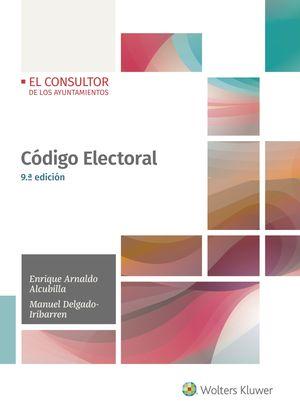 CÓDIGO ELECTORAL (9ª ED.)