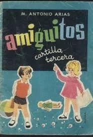 CARTILLA AMIGUITOS. PARTE 3