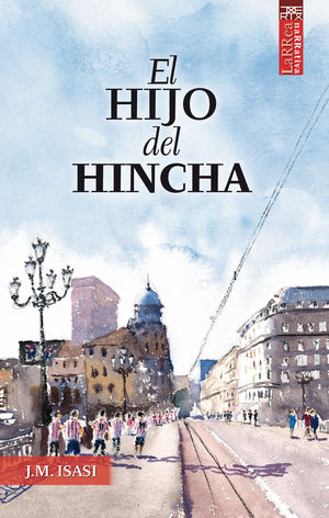 EL HIJO DEL HINCHA