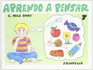APRENDO A PENSAR 7