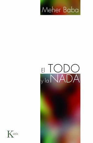 EL TODO Y LA NADA