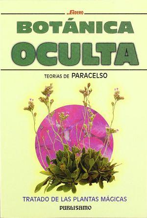 BOTÁNICA OCULTA