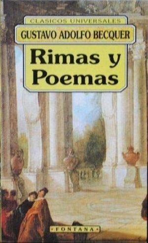 RIMAS Y POEMAS. BECQUER