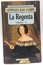 LA REGENTA V.1