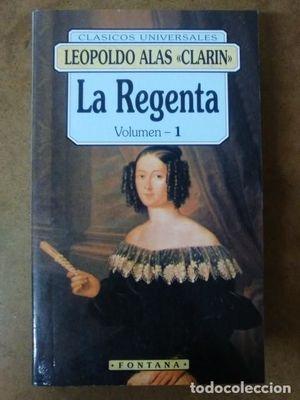 LA REGENTA. V.2