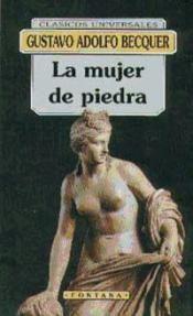 LA MUJER DE PIEDRA (Y OTROS RELATOS)