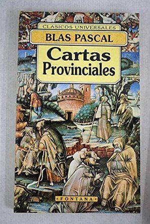 CARTAS PROVINCIALES